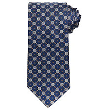 Executive Grid Neat Tie