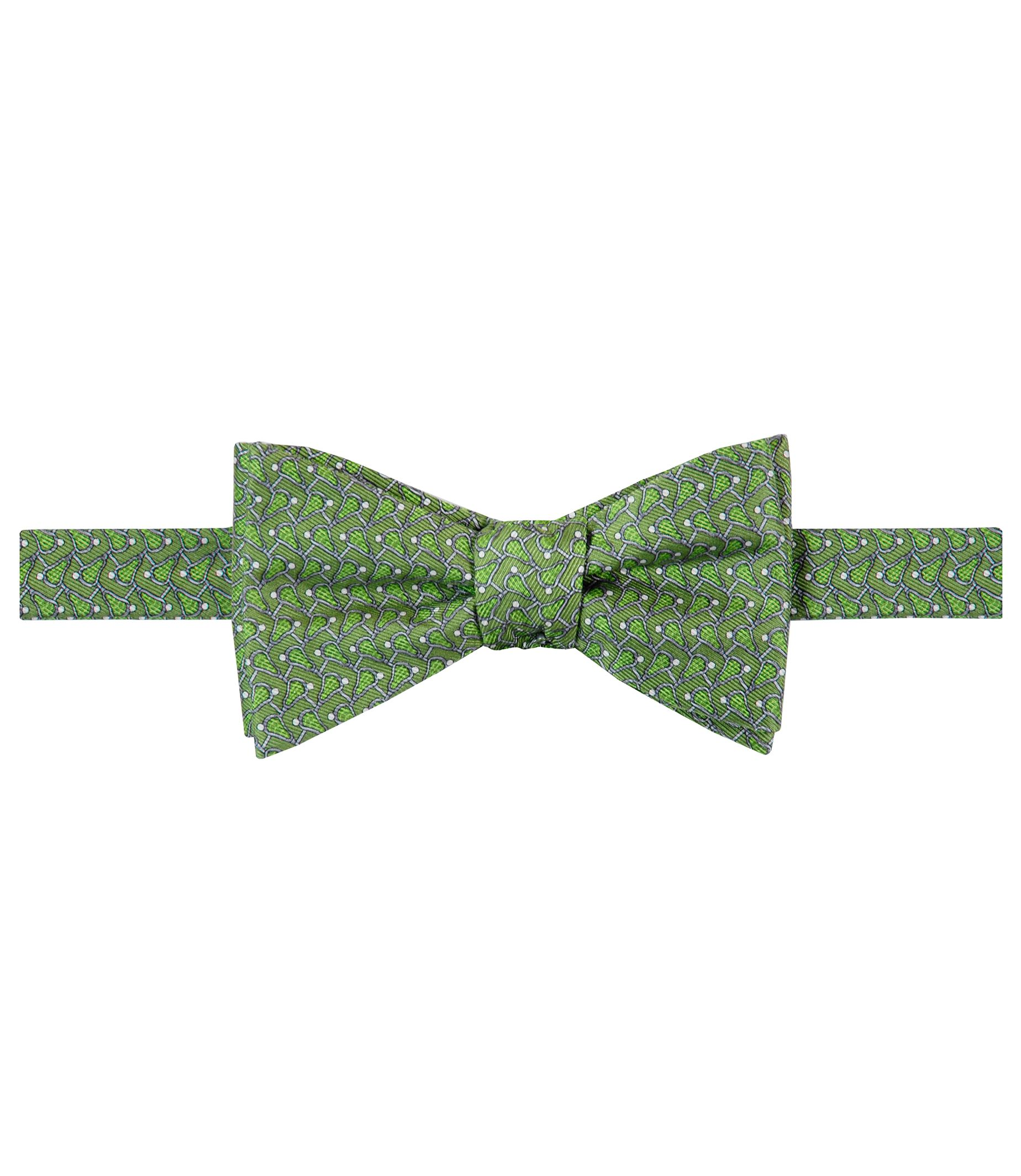 Executive Lacrosse Sticks Bowtie