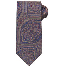 Signature Ornate Tapestry Tie