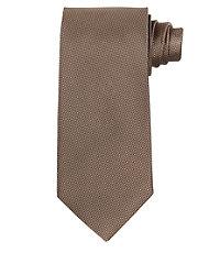 Signature Micro Squares Tie
