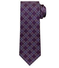 Joseph Dotted Grid Tie