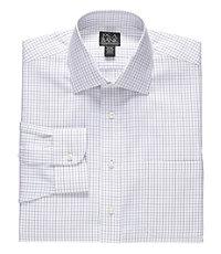 Traveler Spread Collar Dress Shirt Big or Tall