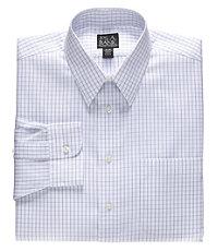 Traveler Point Collar Dress Shirt Big or Tall