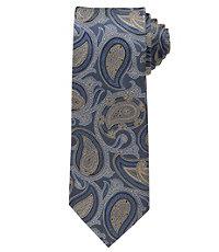 Heritage Collection Diamond Medallions Tie