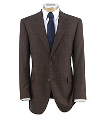 Signature Imperial Blend 2 Button Silk/Wool Sportcoat