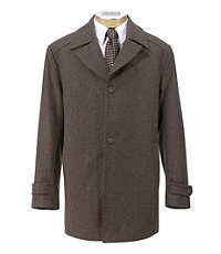 Joseph Wool Carcoat Jacket
