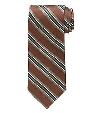 Signature Circle of Vines Long Tie