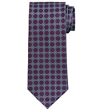 Executive Plaid Tie