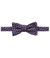 Executive Horse Stir Ups Bow Tie