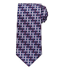 Signature Medium Basketweave Tie