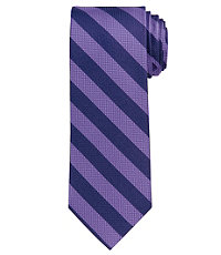 Heritage Collection Textured Stripe Tie