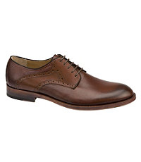 Clayton Saddle Shoe by Johnston & Murphy