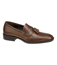 Larsey Tassel Shoe by Johnston & Murphy