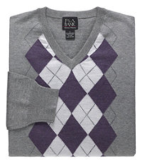 Signature Merino Wool Crewneck Sweater