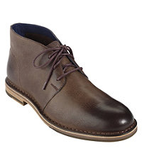 Glenn Chukka Shoe by Cole Haan