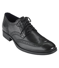 Clayton Wingtip Oxford Shoe by Cole Haan