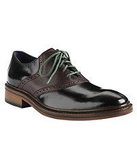 Colton Winter Saddle Oxford Shoe by Cole Haan