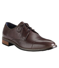 Lenox Hill Cap Toe Oxford Shoe by Cole Haan