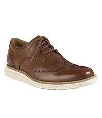 Lunargrand Wingtip Oxford Shoe by Cole Haan