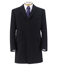 Joseph Hacking Topcoat