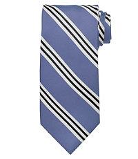 Executive Trapped Stripe Tie