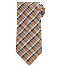 Executive Plaid Tie