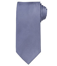 Signature Textured Solid Tie