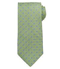 Signature Satin Neat Tie