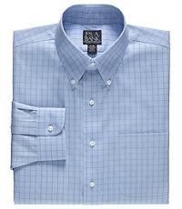 Traveler Buttondown Pattern Dress Shirt