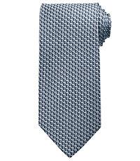 Allover Geometric Executive Tie