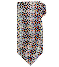 Miracle Tie with Rubik's Cube