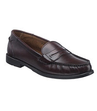 Reston Penny Shoe by JoS. A. Bank