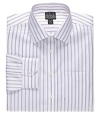 Signature Spread Collar Dress Shirt