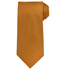 Executive Pindot Extra Long Tie