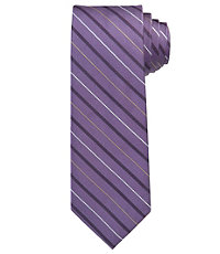 Joseph Tonal Rope Stripes Tie