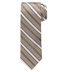 Heritage Collection Alternating Stripe Tie