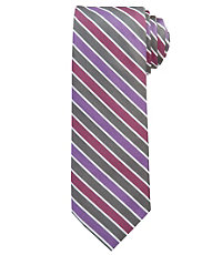 Heritage Collection Tonal Alternating Stripe Tie