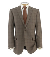 Traveler Tailored Fit 2-Button Sportcoat