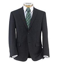 Factory 2 Button Slim Fit Suit