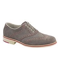 Eliington Wing Tip Shoe by Johnston and Murphy
