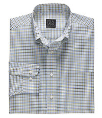 Executive Cotton Buttondown Sportshirt