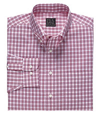 Executive Long Sleeve Buttondown Sportshirt