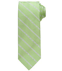 Heritage Collection Mogador Thin Stripe Tie