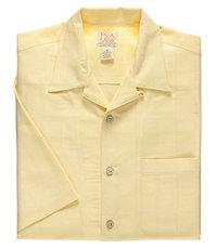 VIP Short Sleeve Poly/Modal Sportshirt