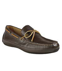 Halsted Camp Moccasin Shoe by Cole Haan
