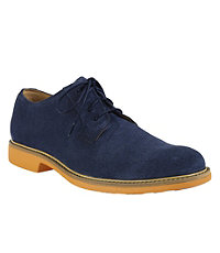 Great Jones Plain Toe Oxford Shoe by Cole Haan