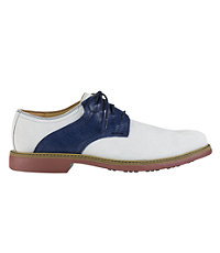 Great Jones Saddle Oxford Shoe by Cole Haan