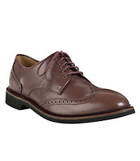 Phinney Wing Oxford Shoe by Cole Haan