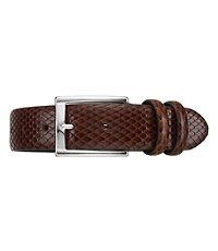 Signature Python Belt