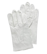 Kidskin Formal Gloves